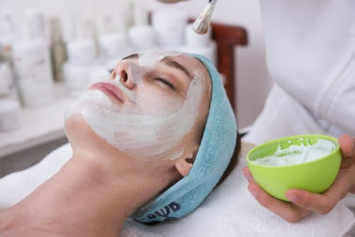 ELEMENTS: Level 2 Beauty Therapy 21/22 (W)
