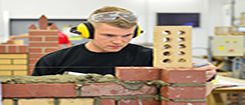 ELEMENTS: Level 2 Bricklaying/Construction Principles 21/22 (M/W)